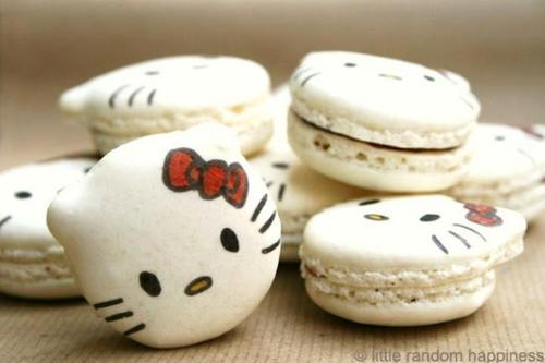 Just Macarons