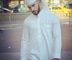 adam saleh