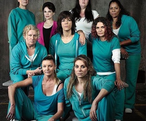 wentworth image - tv series