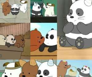 webarebears cute bears