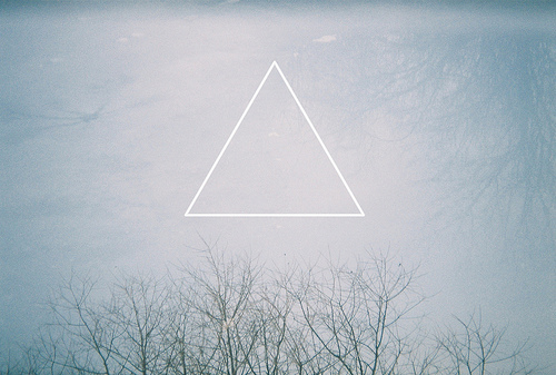 hipster triangle tumblr backgrounds - photo #25