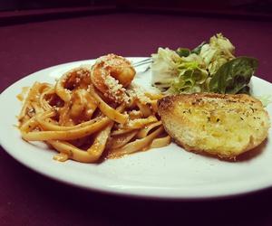pasta italia shrimpasta