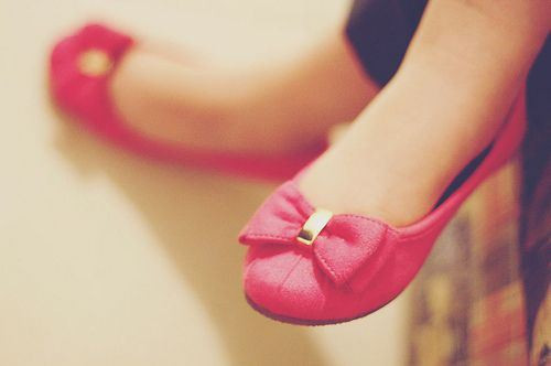И снова Shoes))