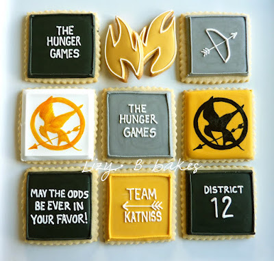 DIY Hunger Games Ideas