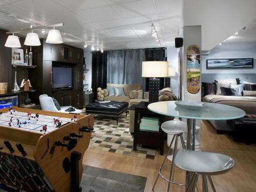 Pokój Nate'a Candice-olson-Basement-decorating-ideas-2012-12_large