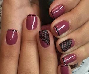 35 french nail art ideas