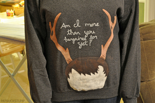 antlersweater | Flickr – Compartilhamento de fotos!