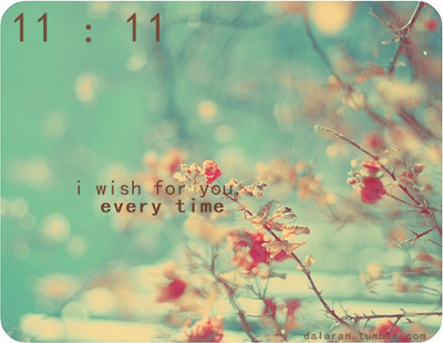 I_wish_for_you_every_time_11.11_large