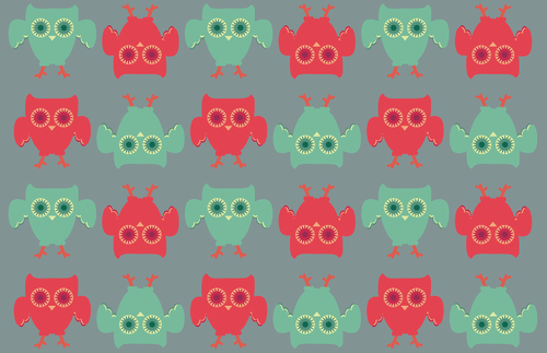 Owl_pattern_large