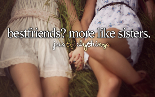 Just Friends Friends Who Like To Do This Tumblr Just girly things (blo...