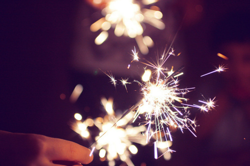 Beautiful,Black,Cute,Dark,Firework,Girl - inspiring picture on PicShip.com