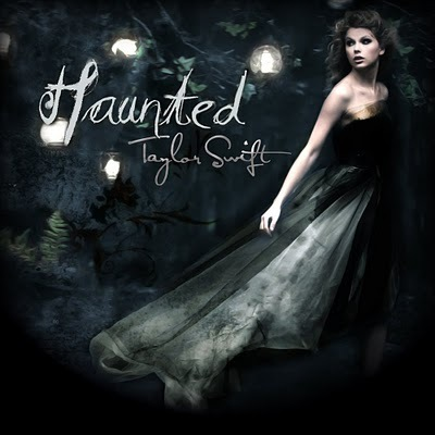 Taylor Swift Haunted on Taylor Swift   Haunted Lyrics Large