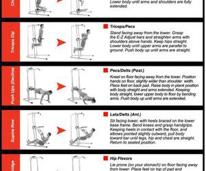 Ab Workouts With Resistance Bands