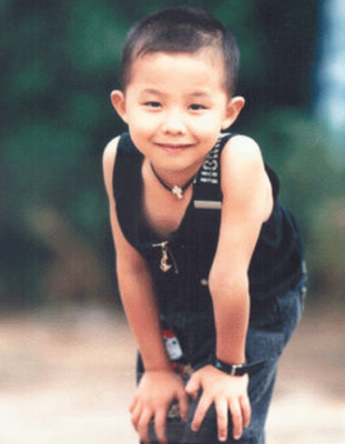 |Any Asian Music: [Photos] G-Dragon Pre-Debut Big Bang|