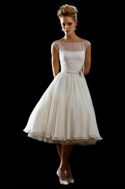 1000  images about Wedding dresses on Pinterest  Rockabilly ...