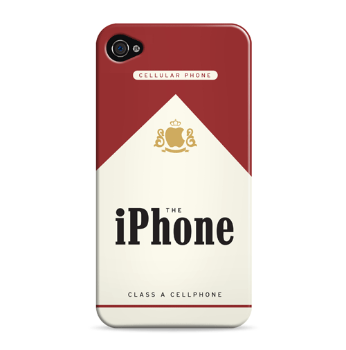 iPhone Cover. Nice.  - Magic and Fashion.