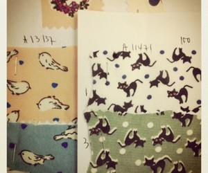 whimsical prints: birds