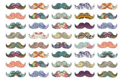 Awesome-colorful-cute-drawing-moustache-favim.com-342646_large