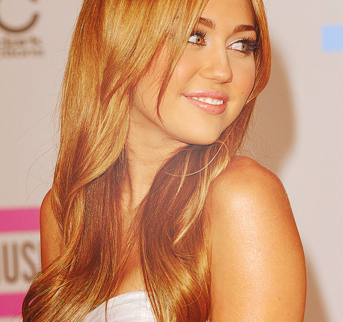 Miley Beautiful