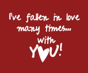 falling inlove