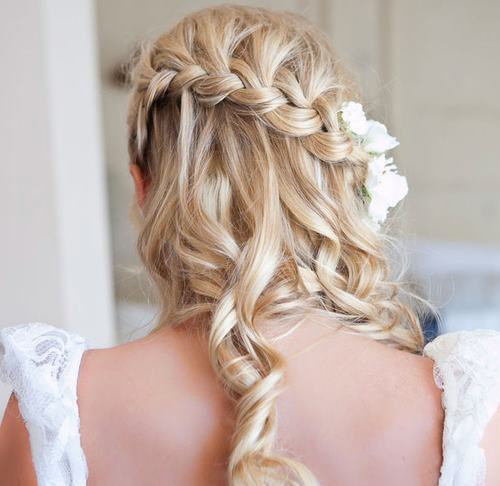 Fashion Is My Drug: Chic Braided Hairstyles