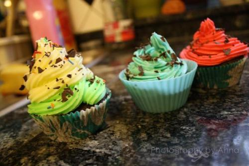 Twitter / @bubble_tea5: i love cupcakes <3 http ...