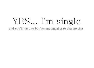 Single Girl Swagg