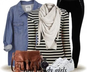 college outfit idea