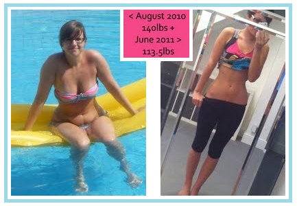 clara williams weight loss