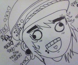 chris drew