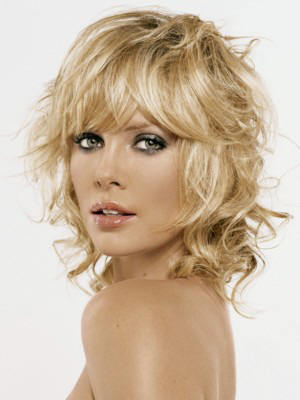 short haircuts for thin fine hair pictures