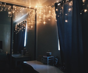 lights room decor fall