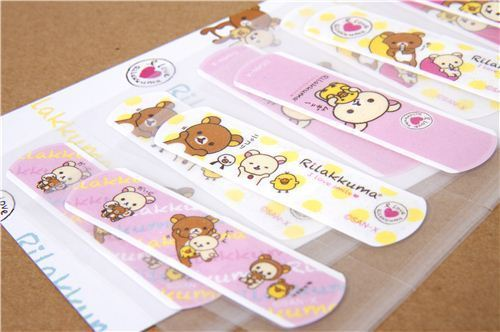 Rilakkuma-the-cutest-band-aids-ever-2_large