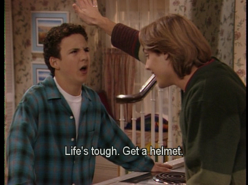 Boy meets world,Co