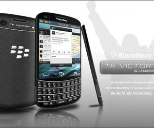 blackberry tk victory