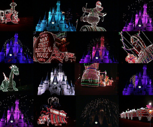 electrical parade