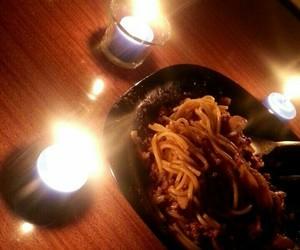 romantic night love