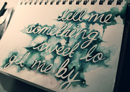A Day To Remember Lyrics Tumblr 17 June 2012