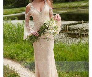 chic prom dress