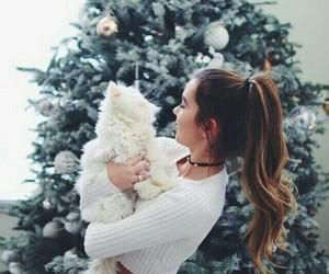 クリスマスの女の子