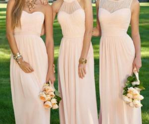 bridesmaid