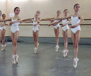 ballet