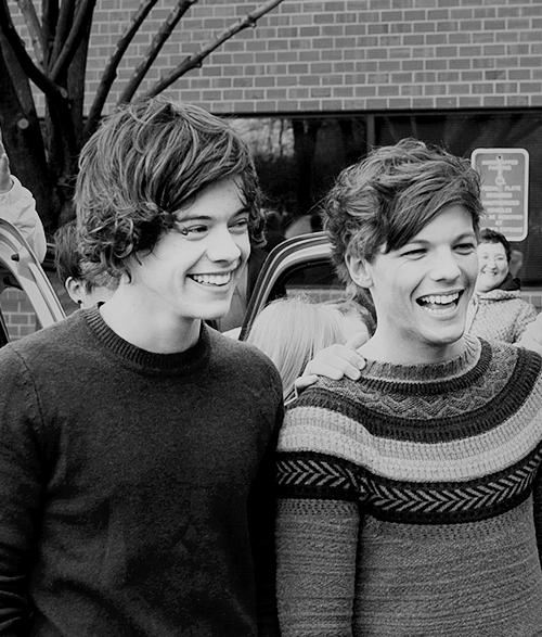 La Belle Histoire d'Amour � One Direction