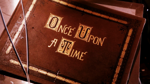 My confessions: Galeria de Fotos: Once Upon a Time