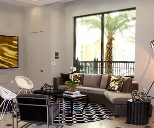 furnished apartments