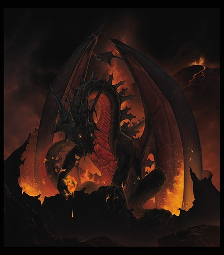 Black_creatures_digital_painting_dragon_fire-18bc4f33783359cb9790695a86a0b58b_h_large