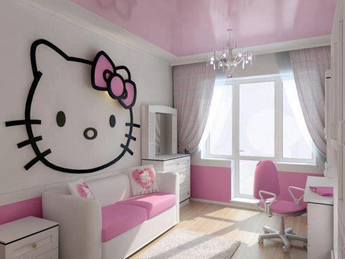 Hello'Kitty♥