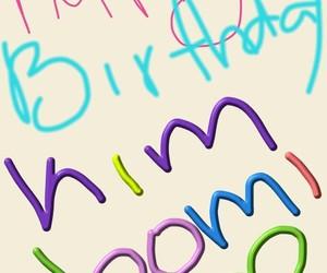 happy birthday zuny