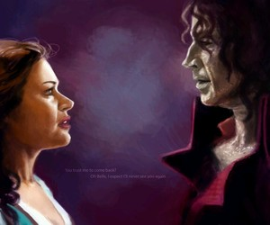 beauty and the beast
