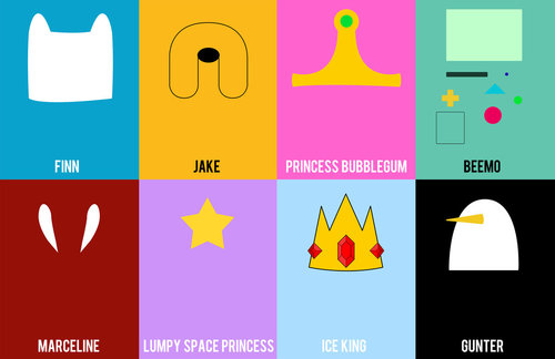 Adventure_time_minimalistic_by_thegonff-d4wbbpa_large